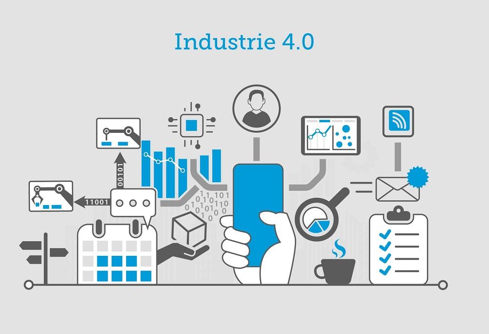Un livre blanc pour adapter les solutions de métrologie à l'usine 4.0