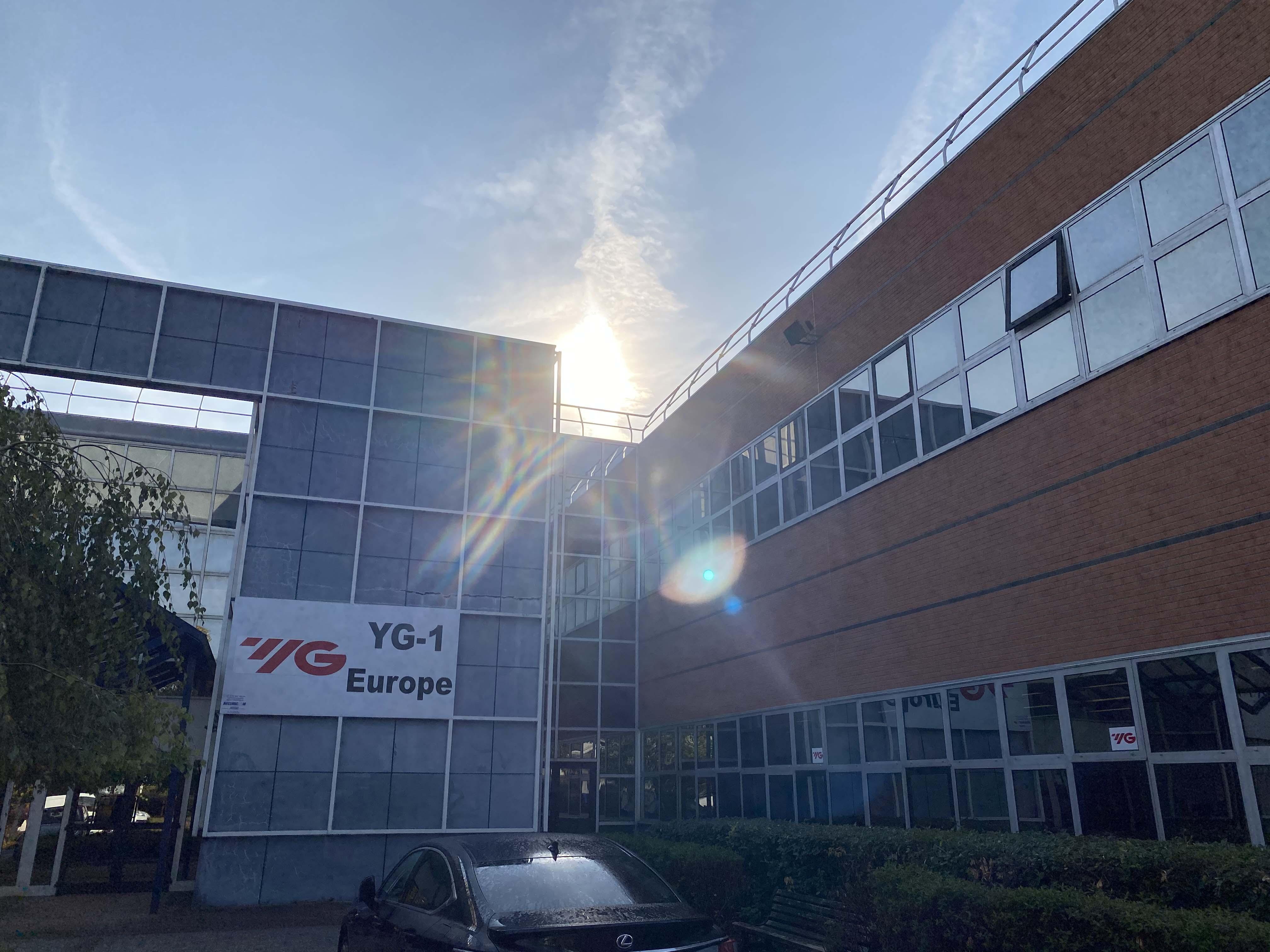 En Seine-et-Marne, YG-1 va moderniser sa plateforme logistique