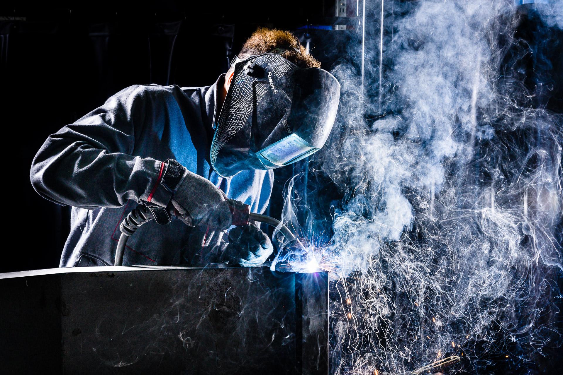 Quarante ans de savoir-faire en protection industrielle sur mesure