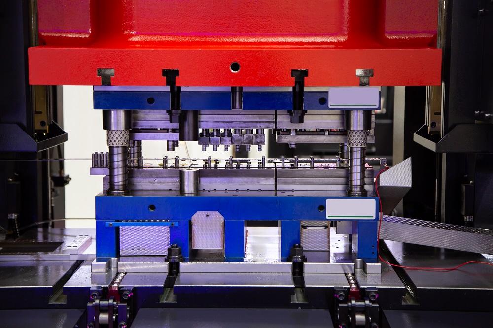 Forge : une étude sur un outillage imprimé en 3D