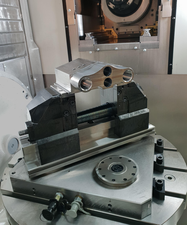 Hainbuch acquiert Vischer & Bolli Automation