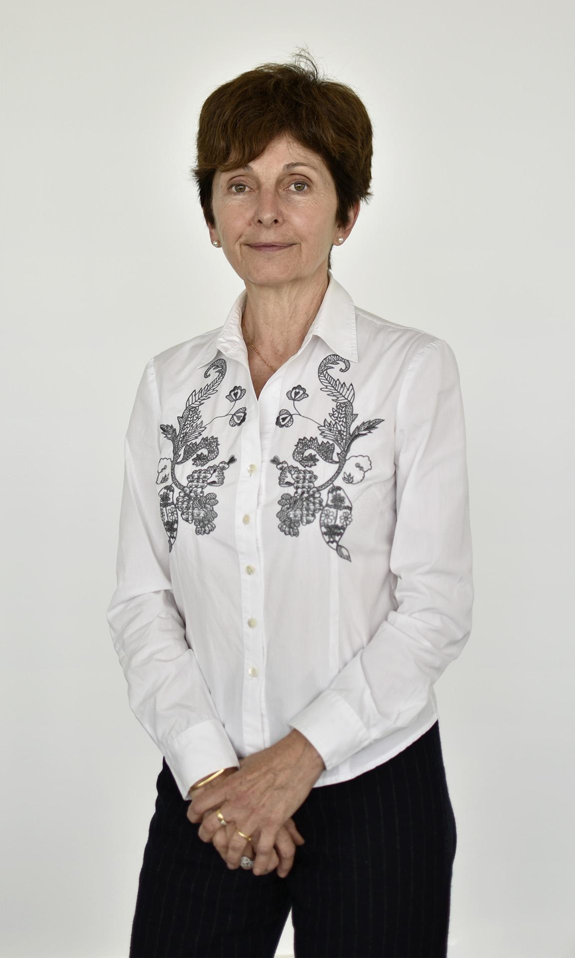 Magali Vaissière, élue présidente de l'IRT Saint-Exupéry