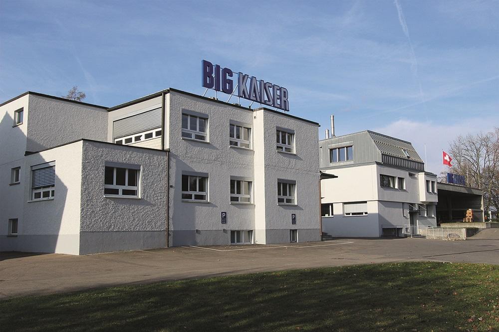 De nouveaux investissements pour BIG Kaiser