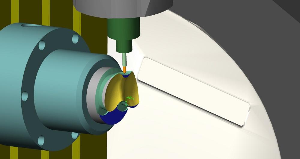 L'usinage simulé pour optimiser le travail en atelier