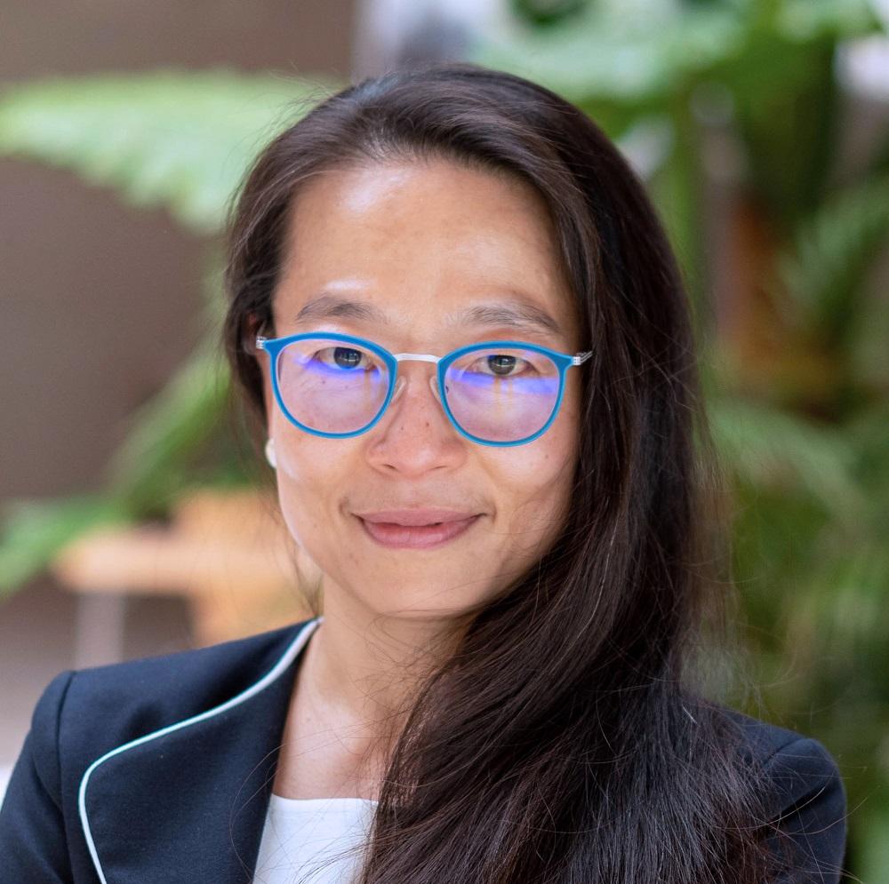 IMT Atlantique : Caroline Cao à la tête de la chaire industrie du futur