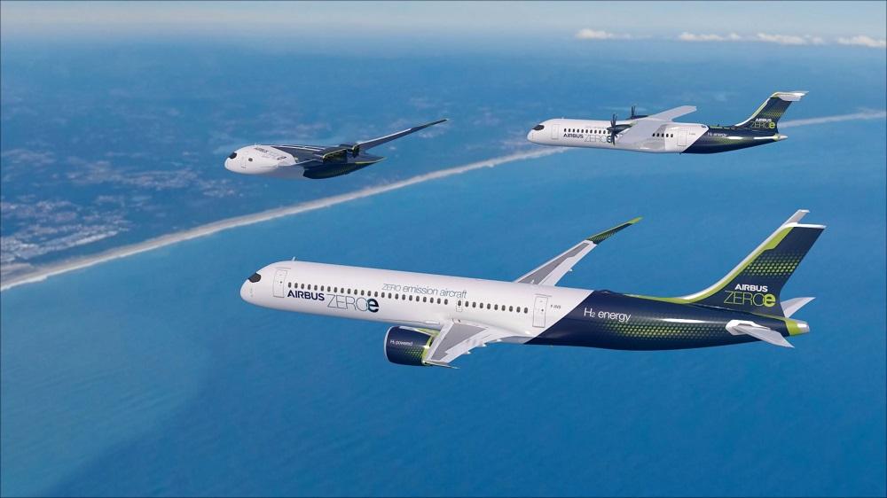 Quel avenir pour l'aviation à hydrogène ?