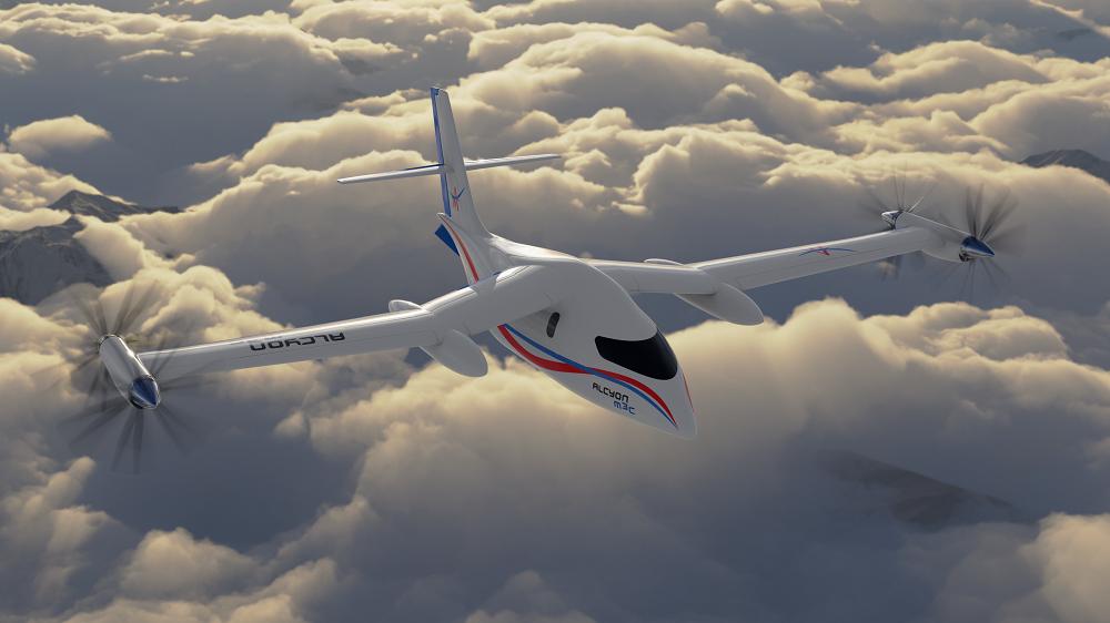 A Belfort, Avions Mauboussin rend l'aviation plus verte