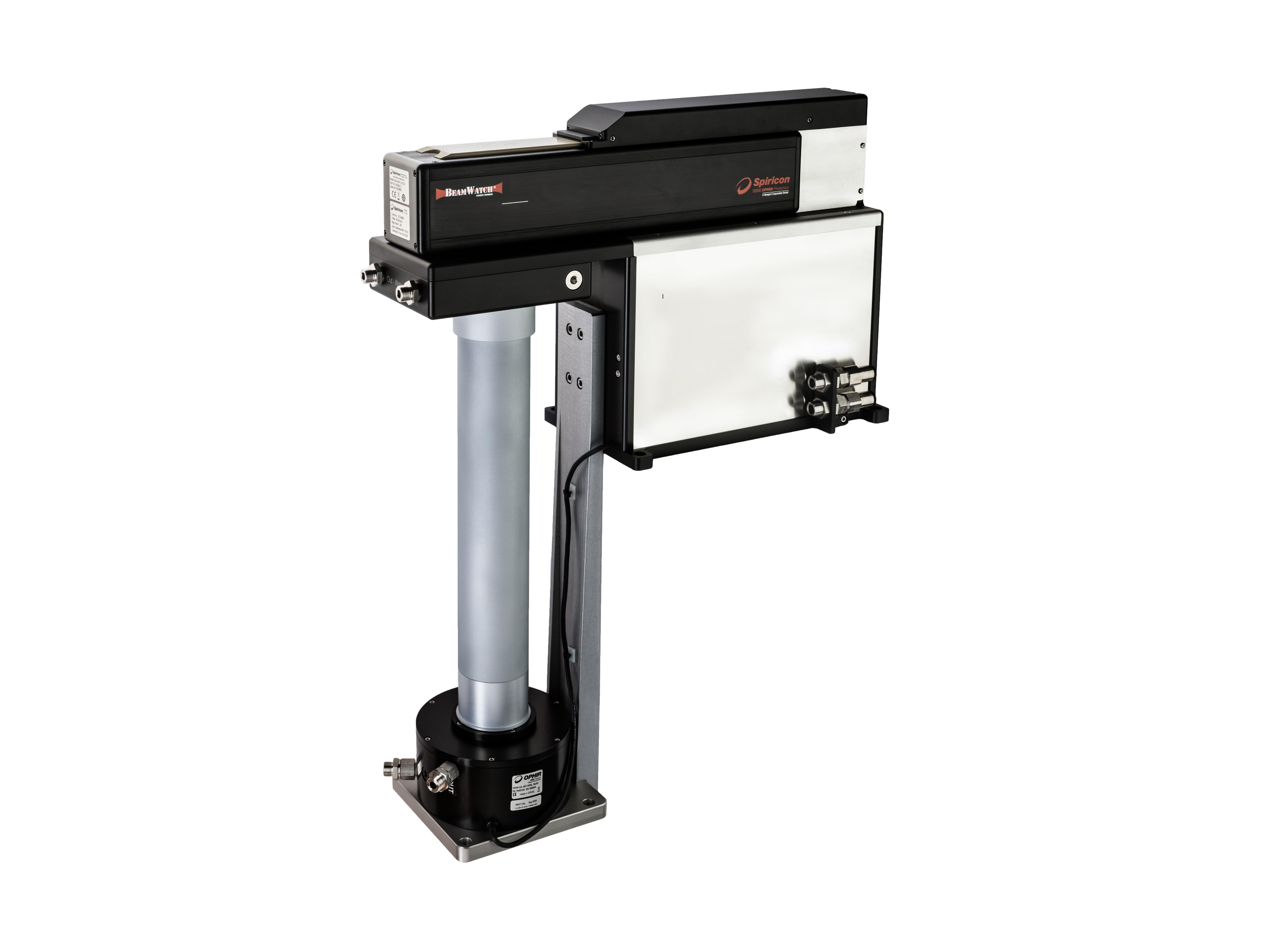 Mesurer les paramètres laser critiques dans les processus de production