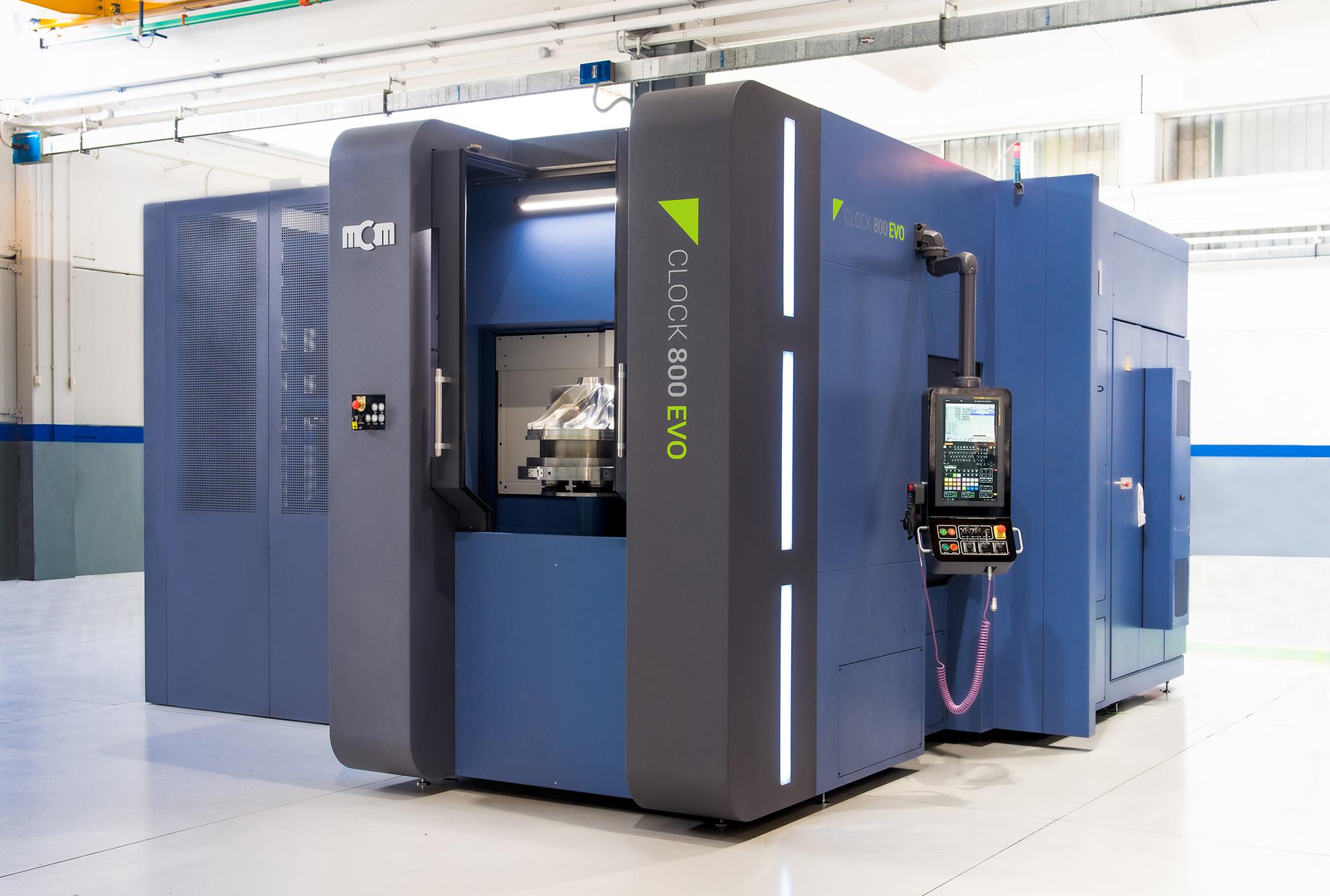 Des solutions d'usinage dans tous les secteurs de la mécanique de précision