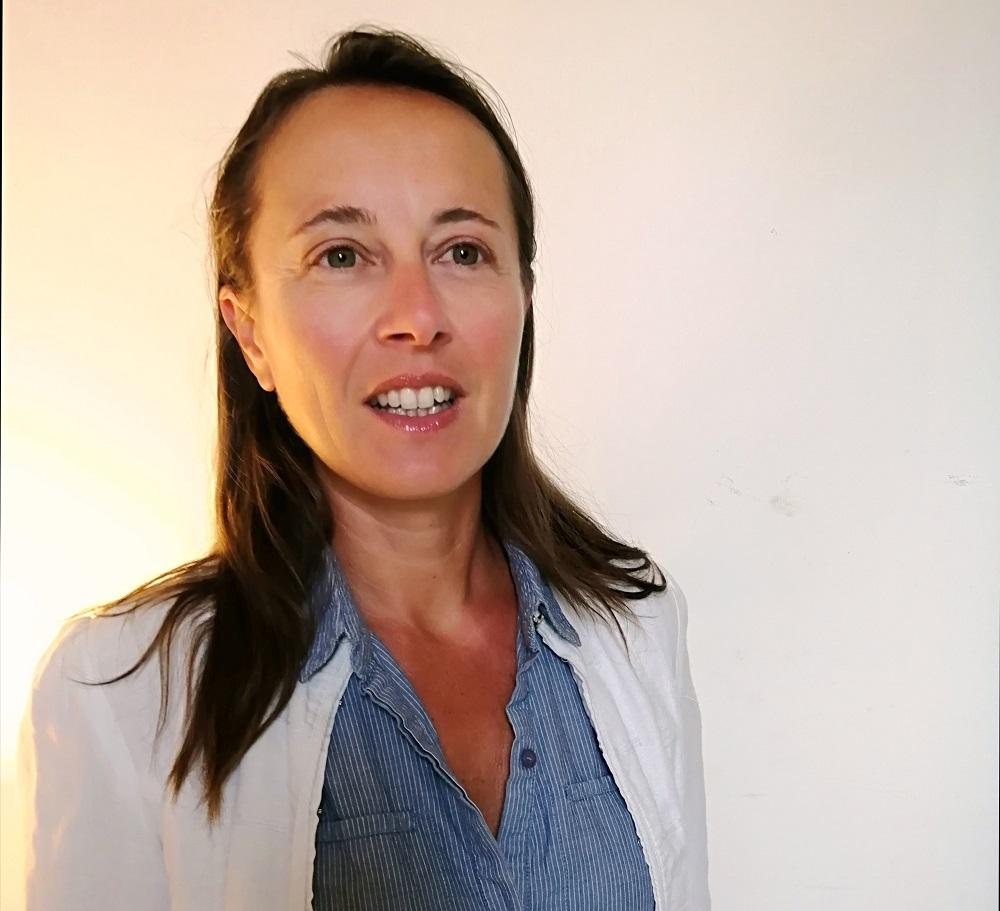 Camille Pasquelin nommée directrice du SNDEC