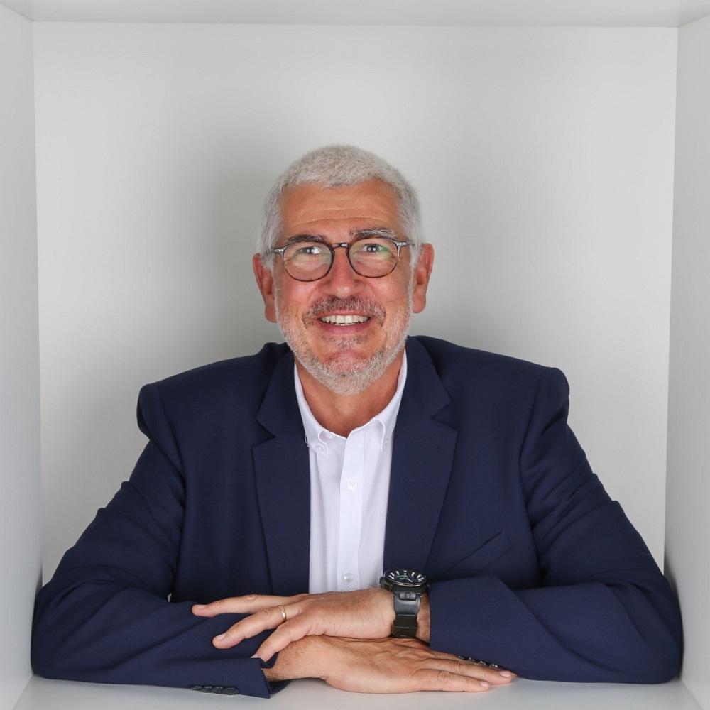 Pierre-Yves Bondon, de chez Condat, nommé président du pôle Axelera