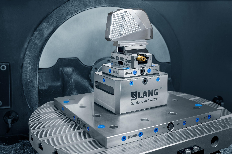La société allemande Lang Technik ouvre sa filiale en France