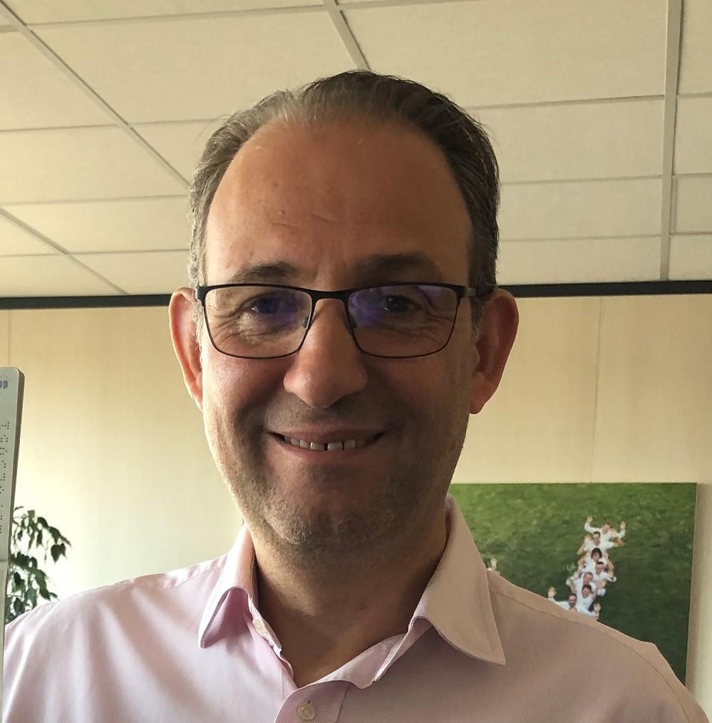Claunel Massiès, nouveau président du Réseau Mesure