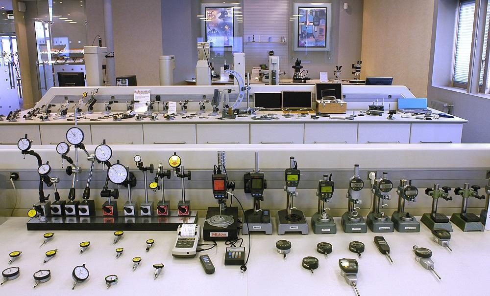 Measurement World, vitrine de la métrologie