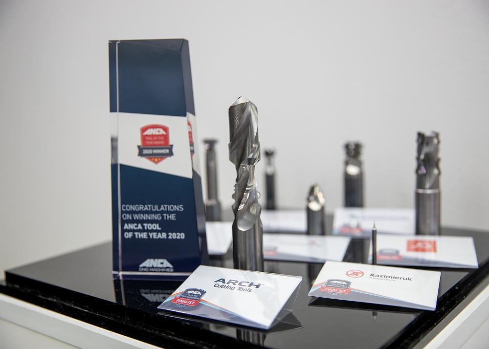Anca dévoile les lauréats de son concours à l'EMO