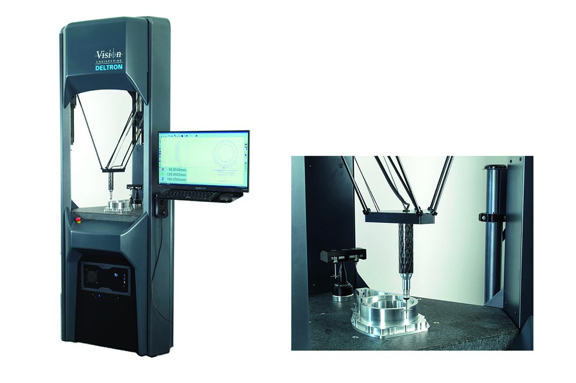 Une MMT pour une utilisation dans le processus de production entièrement automatisé