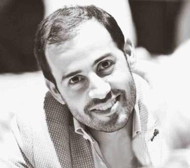 Mustapha El Bouchouafi, directeur général de Zeiss Industrial Quality Solutions