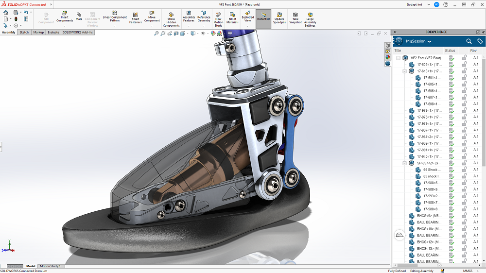 SOLIDWORKS, booster d'intelligence collective
