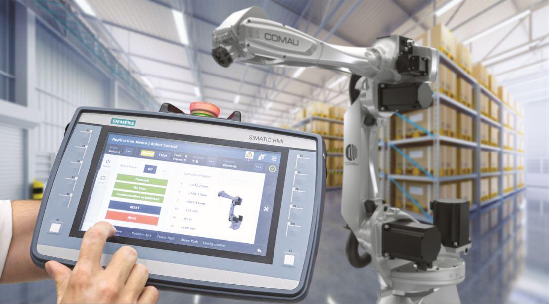 Une plateforme pour la programmation des robots