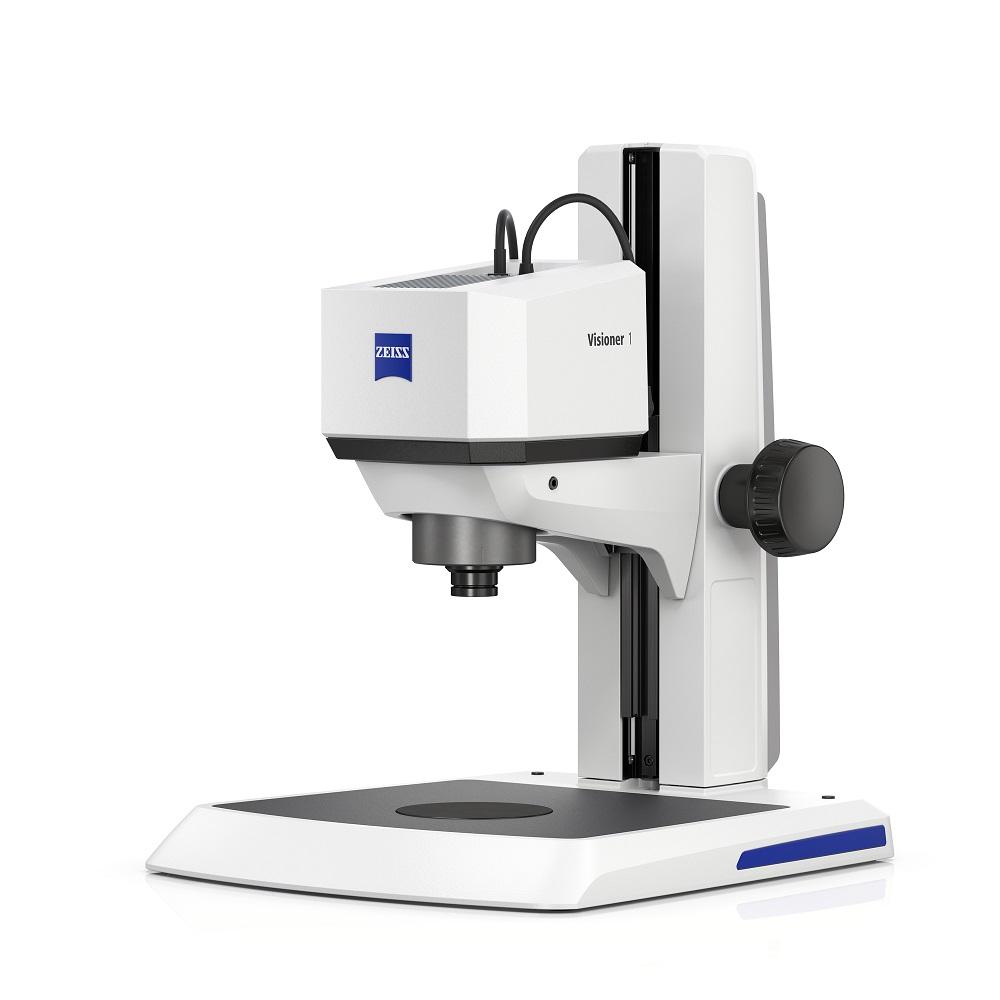 Un microscope à profondeur de champ étendue