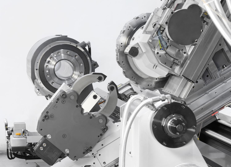 Partenaire dans l'investissement machines-outils, la formation et maintenance