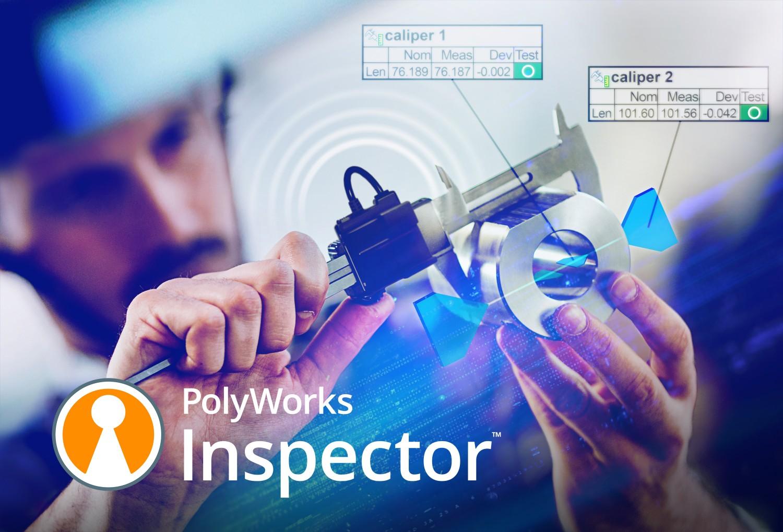 PolyWorks | Inspector