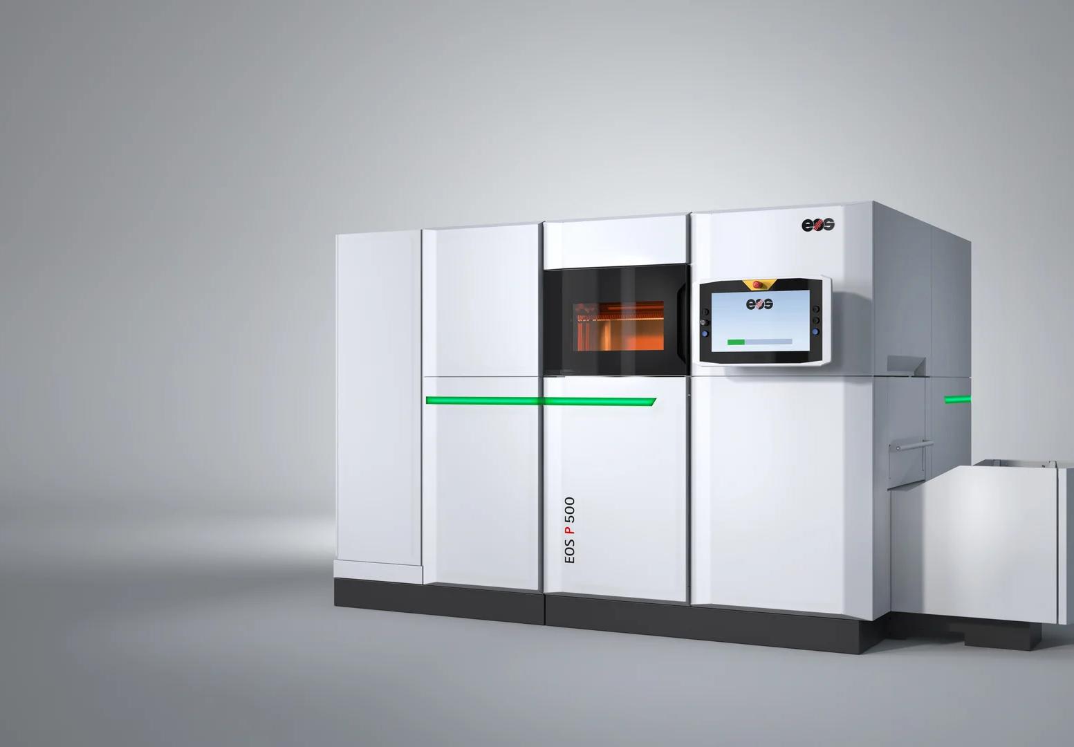 Imprimante 3D productive