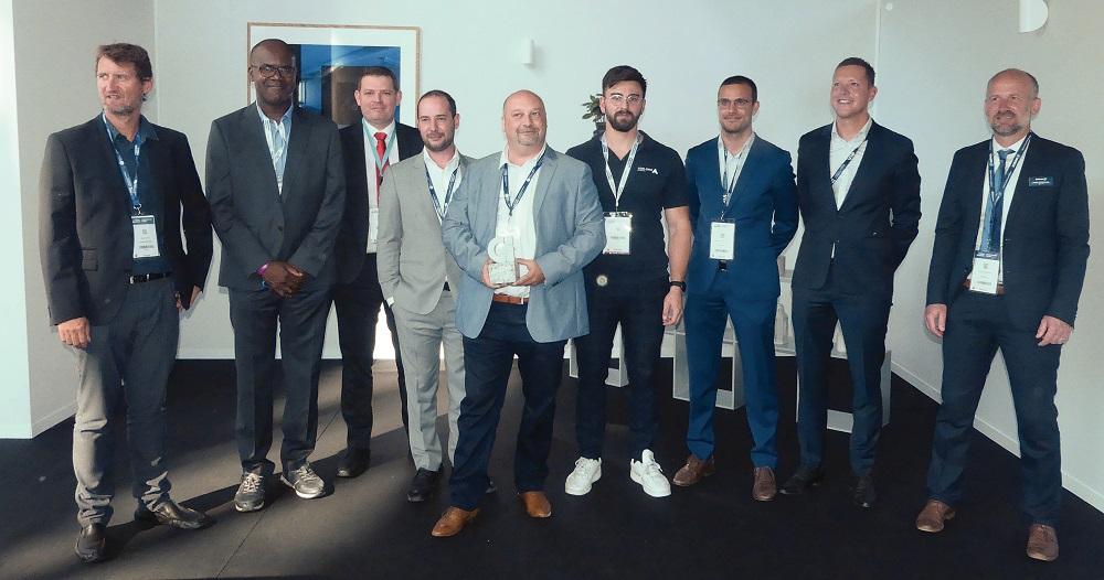 Les lauréats des Global Industrie Awards 2021