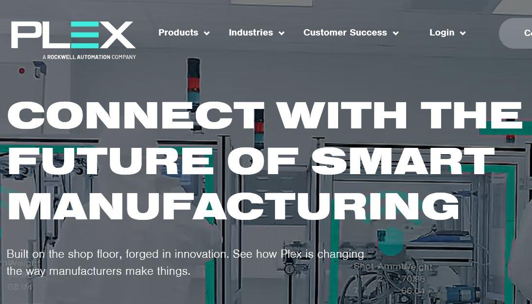 Rockwell Automation finalise l'acquisition de Plex Systems