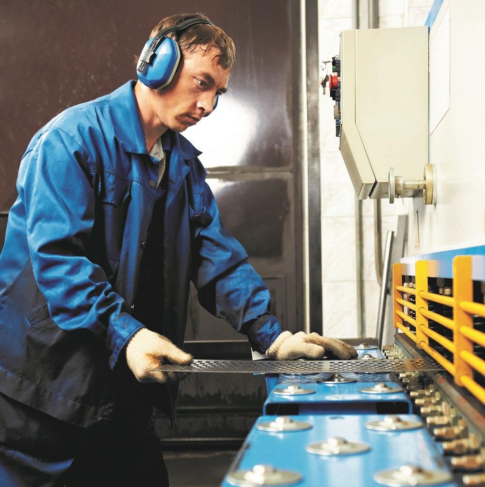 Industries mécaniques : nette progression de l'activité en juillet-août