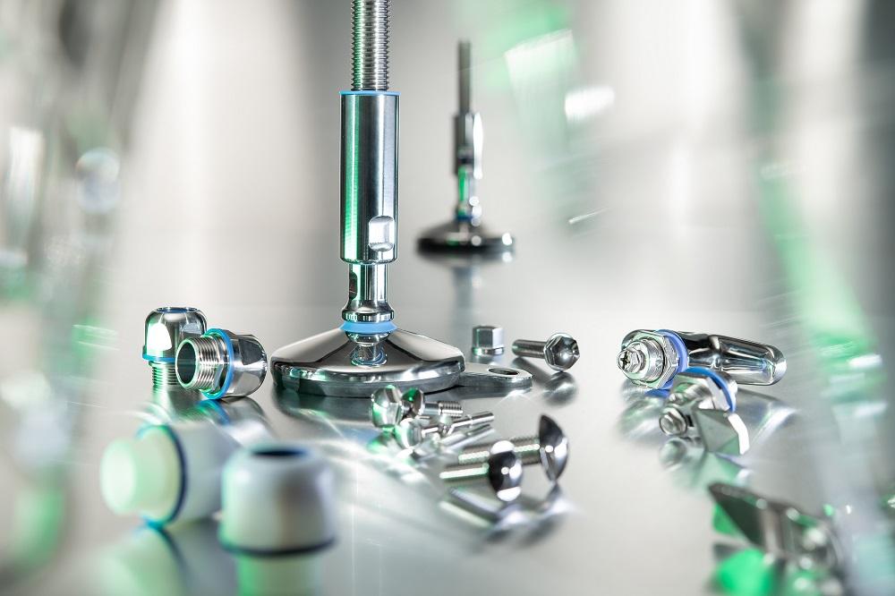Les incontournables critères d'hygiène des composants pour le médical