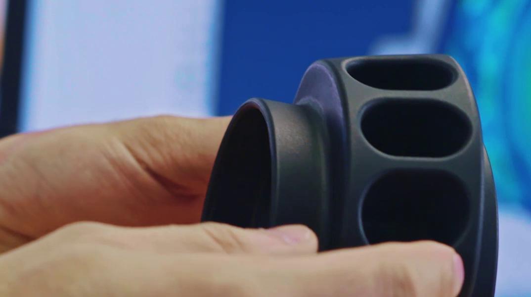 Eriks et Elkem Silicones s'allient pour développer l'impression 3D silicone